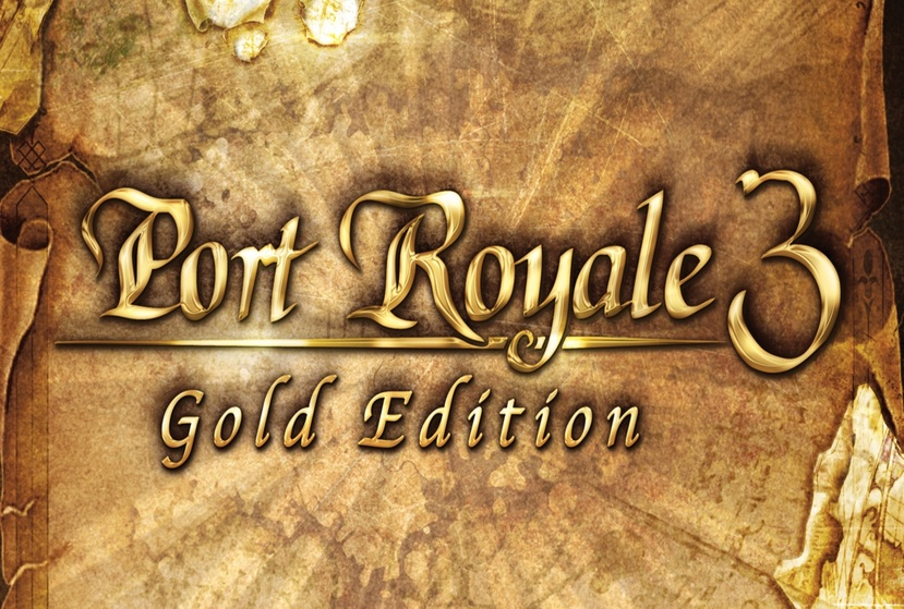 Port Royale 3 Gold Edition Repack-Games
