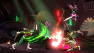 Power Rangers: Battle for the Grid Free Download Repack-Games