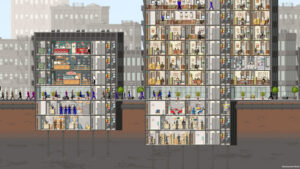Project Highrise Free Download Crack Repack-Games