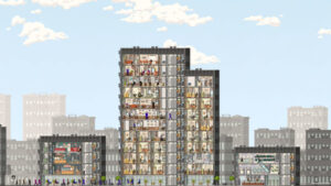 Project Highrise Free Download Repack-Games