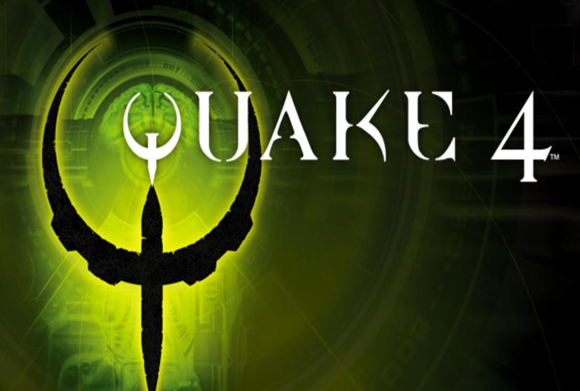 Quake IV Repack-Games