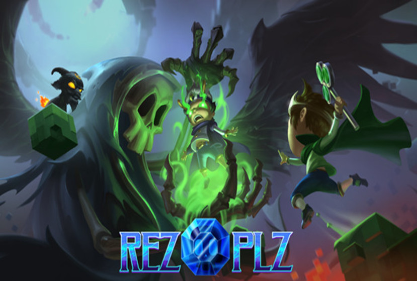 REZ PLZ Repack-Games