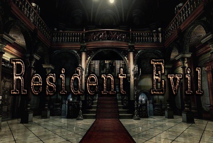 Resident Evil HD Repack-Games
