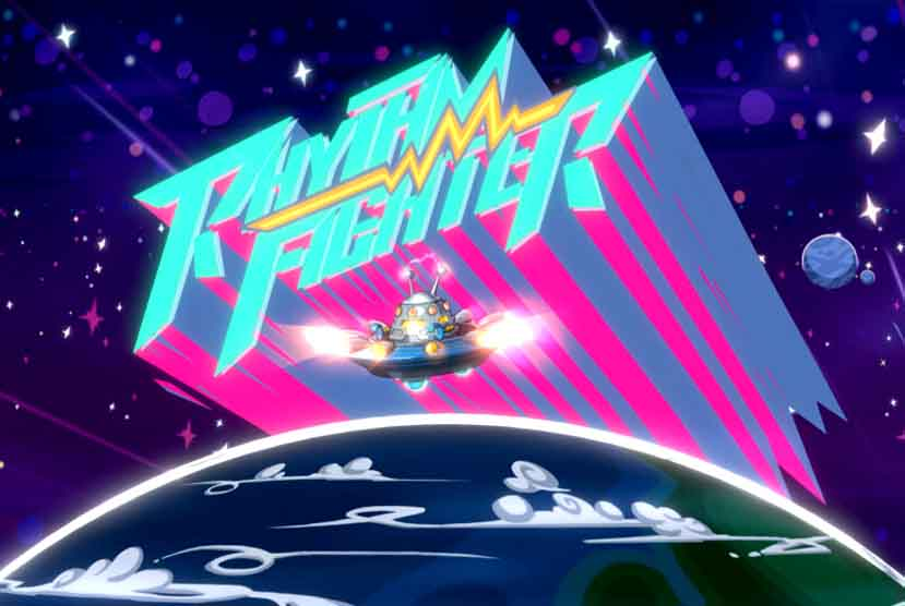 Rhythm Fighter Free Download Torrent Repack-Games