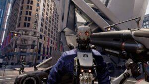 Robo Recall Free Download Repack-Games
