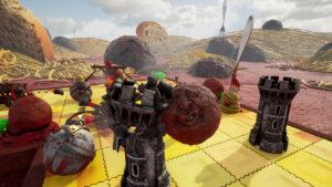 Rock of Ages 3: Make & Break Free Download Repack-Games