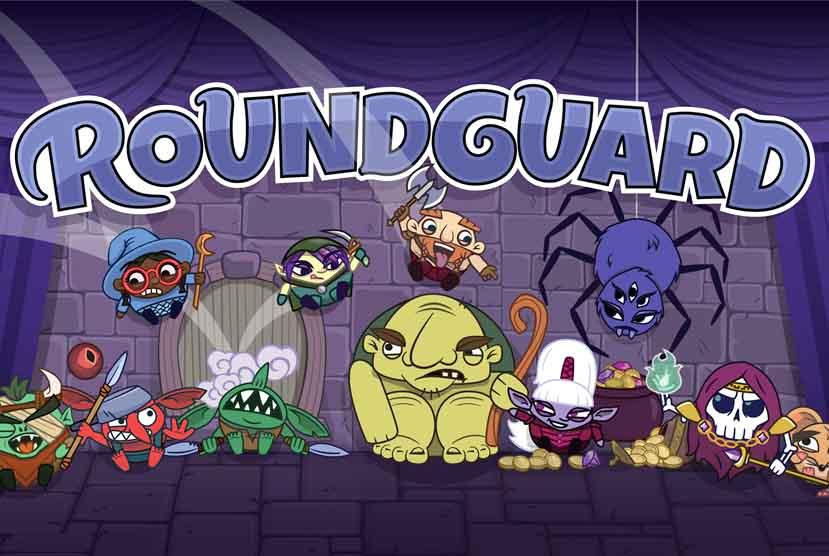 Roundguard Free Download Torrent Repack-Games