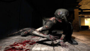 S.T.A.L.K.E.R.: Shadow of Chernobyl Free Download Repack-Games