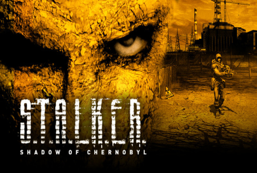 S.T.A.L.K.E.R.: Shadow of Chernobyl Repack-Games