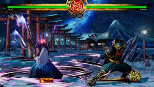 SAMURAI SHODOWN Free Download Repack-Games