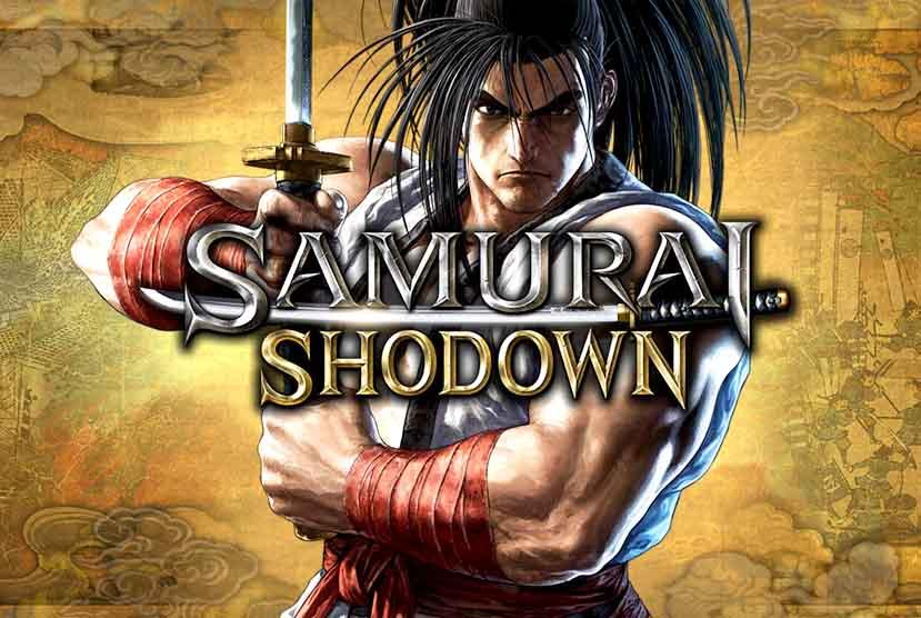 SAMURAI SHODOWN Free Download Torrent Repack-Games