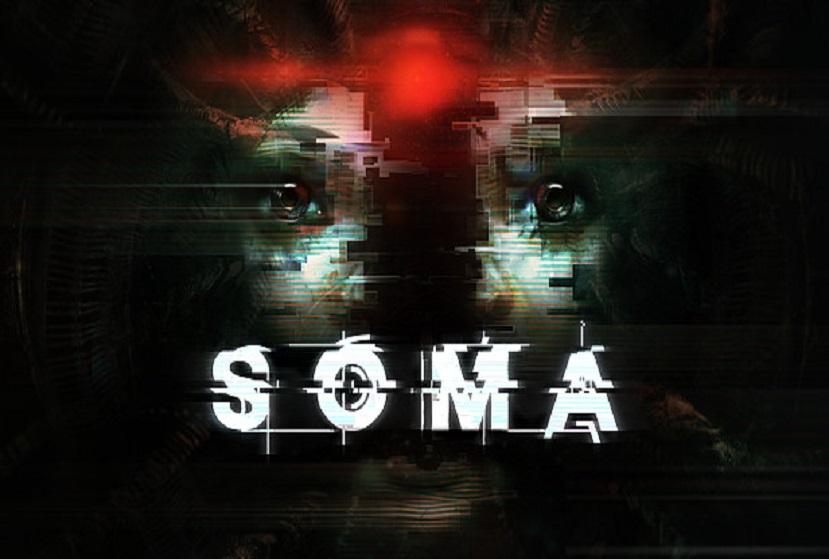SOMA Repack-Games