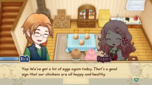 STORY OF SEASONS: Friends of Mineral Town Free Download Repack-Games