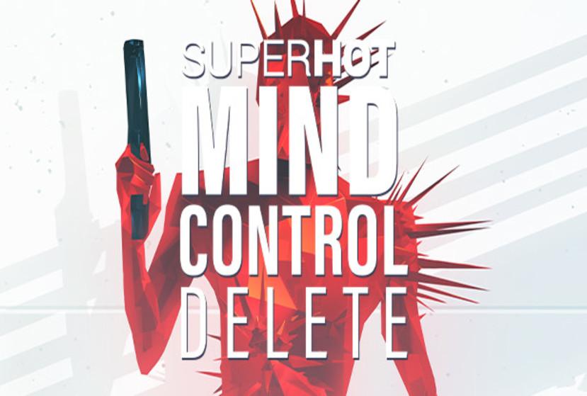 SUPERHOT: MIND CONTROL DELETE Repack-Games