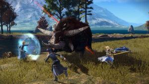 SWORD ART ONLINE Alicization Lycoris Free Download Repack-Games