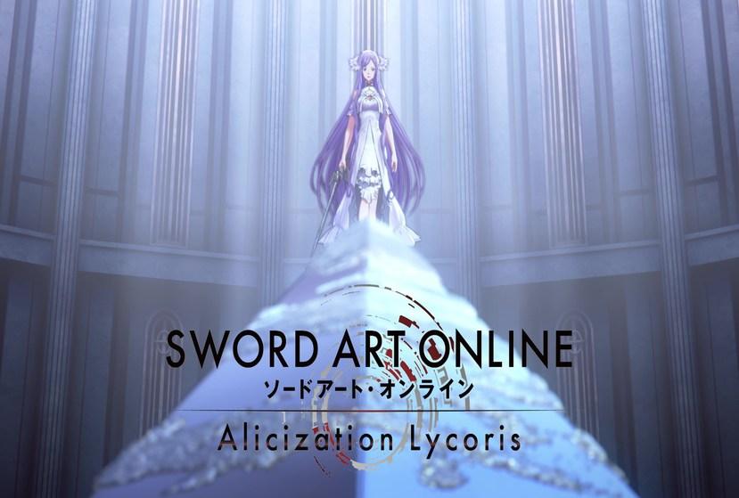 SWORD ART ONLINE Alicization Lycoris Repack-Games