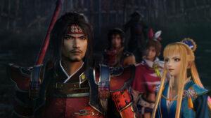 Samurai Warriors Spirit of Sanada Free Download Repack-Games