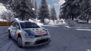 Sebastien Loeb Rally EVO Free Download Repack-Games