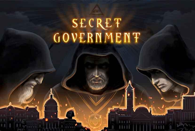 Secret Government Free Download Torrent Repack-Games