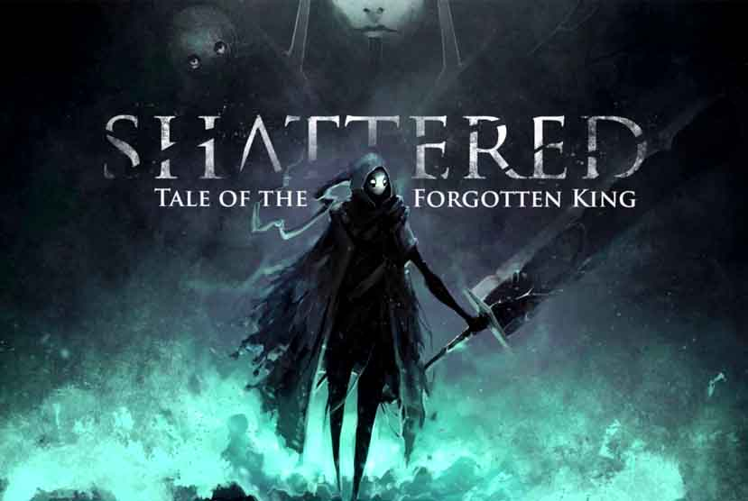 Shattered – Tale of the Forgotten King Free Download Torrent Repack-Games