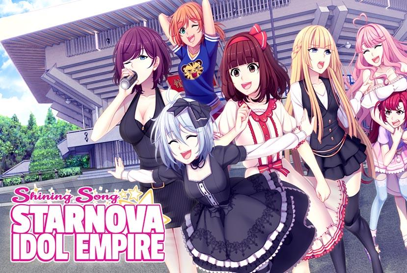Shining Song Starnova Idol Empire Free Download Torrent Repack-Games