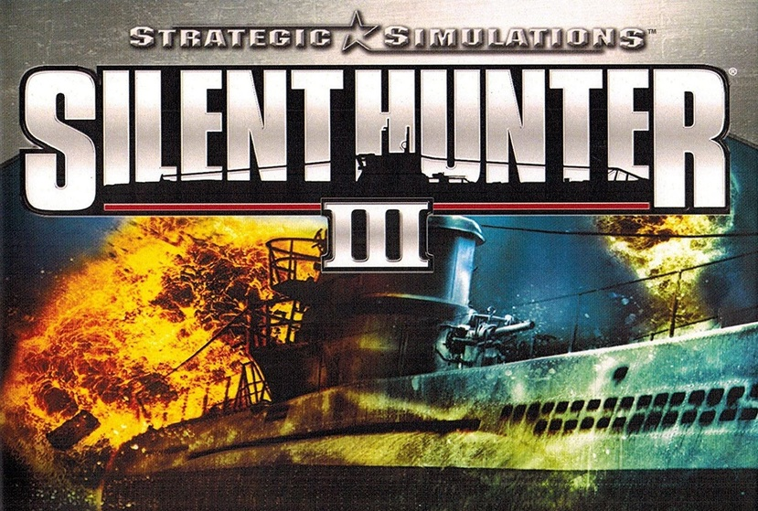 Silent Hunter III Repack-Games