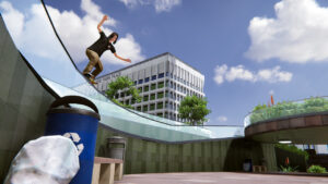 Skater XL - The Ultimate Skateboarding Game Free Download Repack-Games