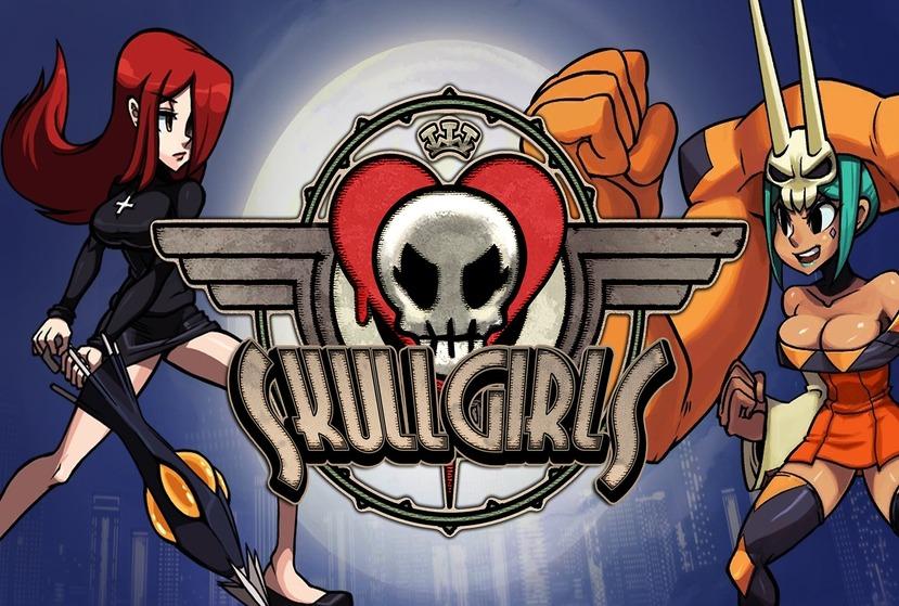 Skullgirls Repack-Games