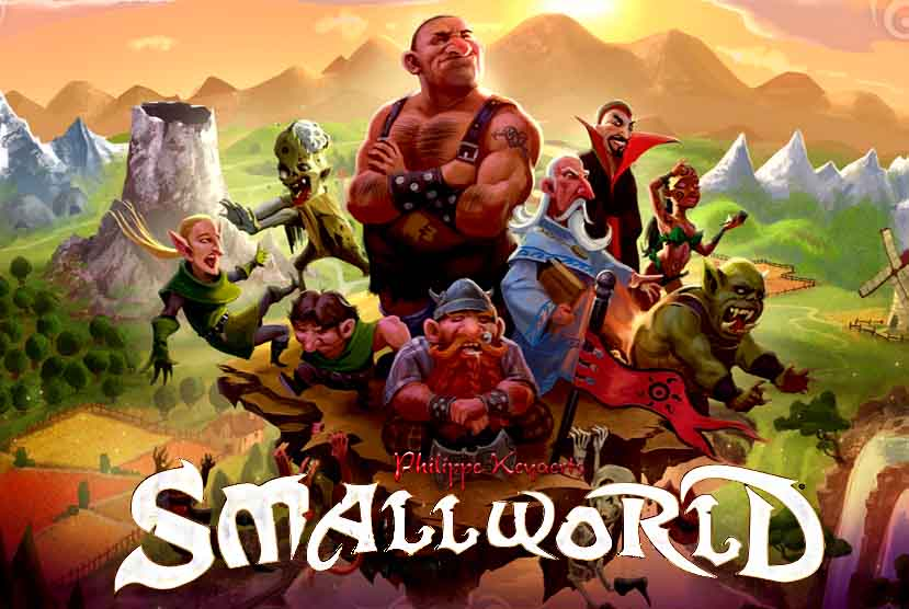 Small World Free Download Torrent Repack-Games