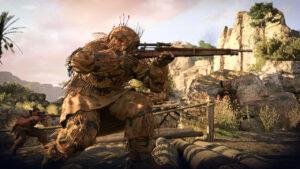 Sniper Elite 3 Free Download Repack-Games