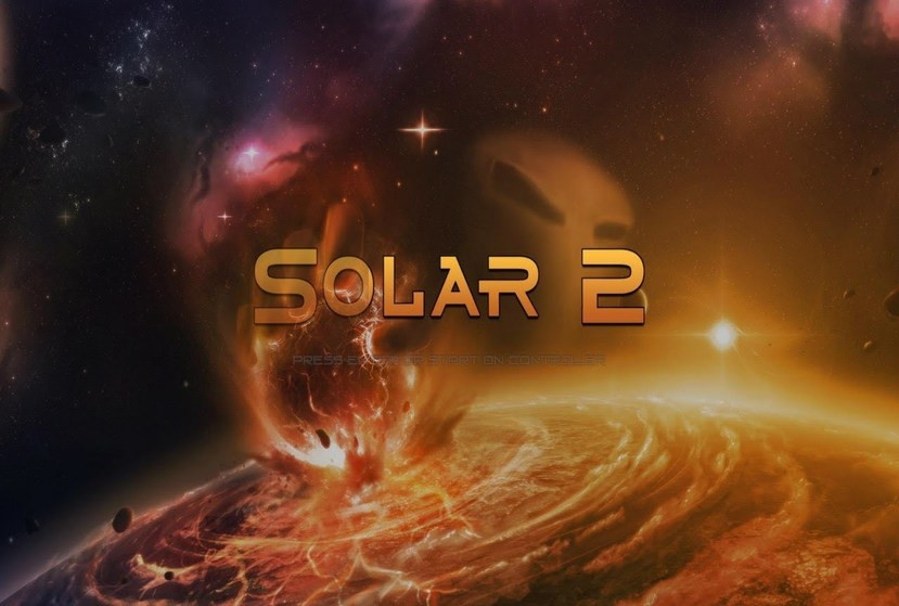 Solar 2 Repack-Games