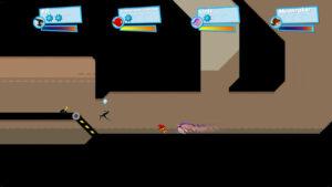SpeedRunners Free Download Repack-Games