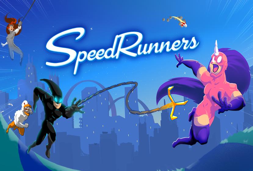SpeedRunners Repack-Games