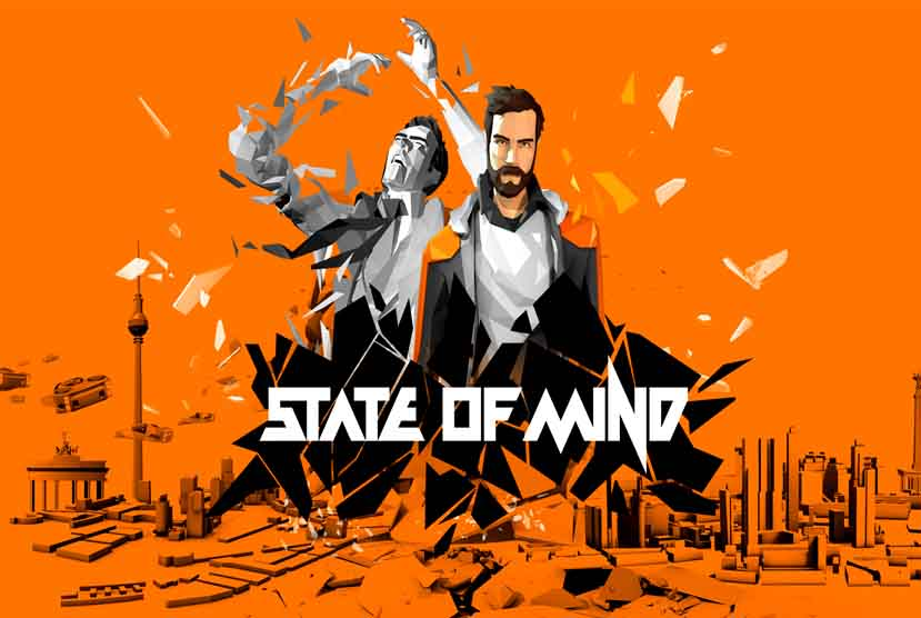 State of Mind Free Download Torrent Repack-Games