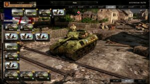 Steel Division '44 Battle for Normandy Free Download Repack-Games