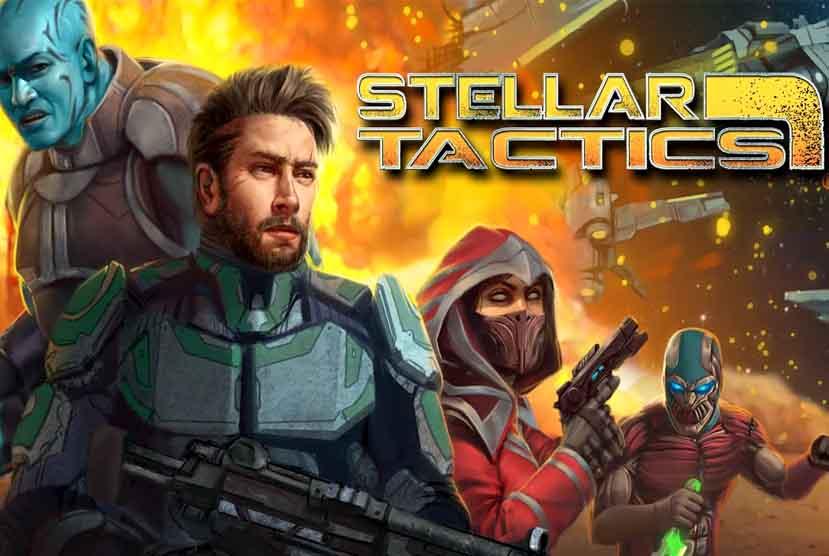 Stellar Tactics Free Download Torrent Repack-Games