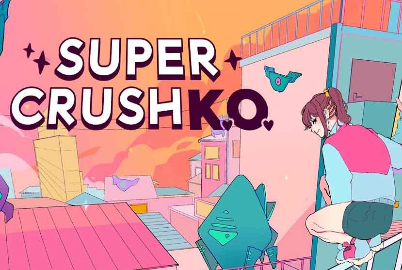 Super Crush KO Free Download Torrent Repack-Games