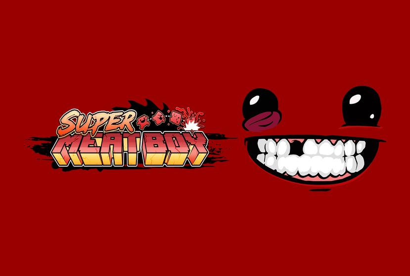 Super Meat Boy Repack-Games