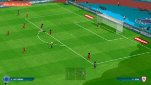 Super Soccer Blast Free Download Repack-Games