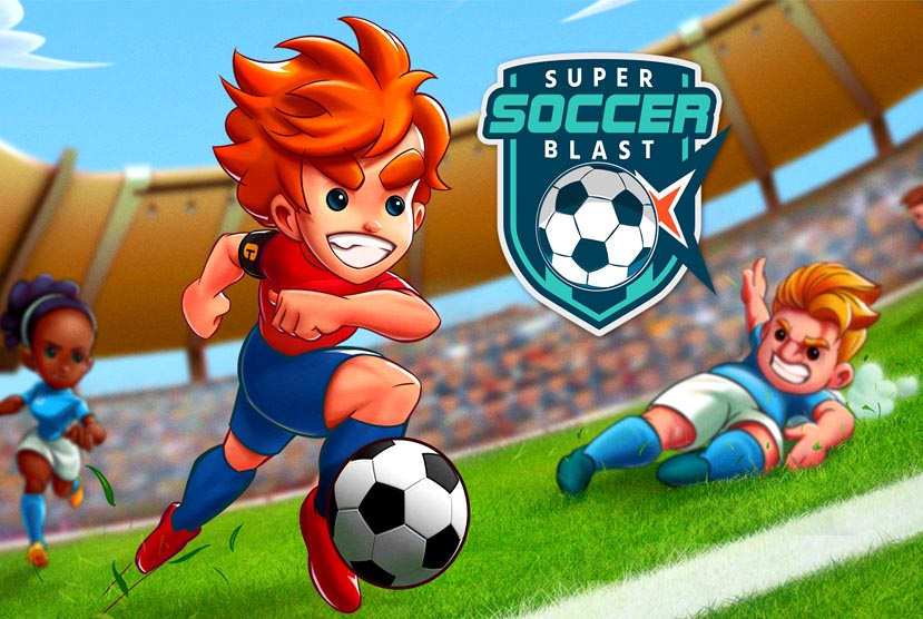 Super Soccer Blast Free Download Torrent Repack-Games
