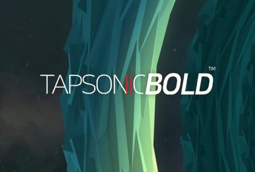 TAPSONIC BOLD Repack-Games