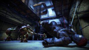 Teenage Mutant Ninja Turtles Out of the Shadows Free Download Crack Repack-Games