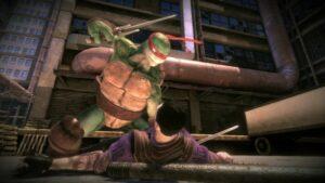 Teenage Mutant Ninja Turtles Out of the Shadows Free Download Repack-Games