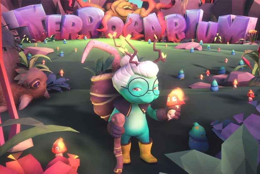 Terrorarium Free Download Torrent Repack-Games