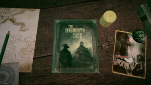 The Innsmouth Case Free Download Crack Repack-Games