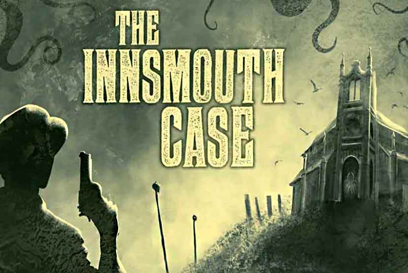 The Innsmouth Case Free Download Torrent Repack-Games