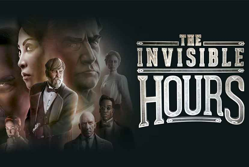 The Invisible Hours Free Download Torrent Repack-Games