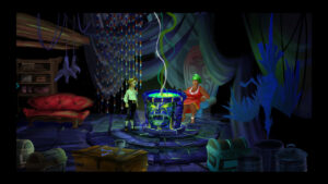 The Secret of Monkey Island: Special Edition Free Download Repack-Games