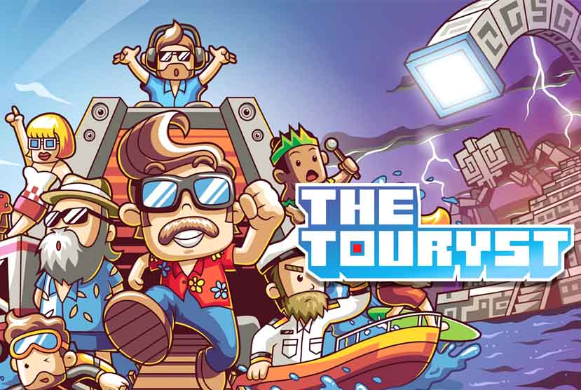 The Touryst Free Download Torrent Repack-Games