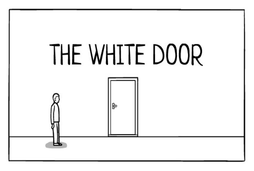 The White Door Repack-Games